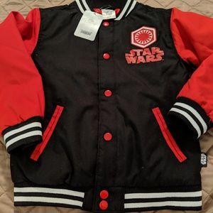 Star wars Boy's jacket